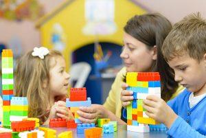 Rechtsanspruch Kindergartenplatz