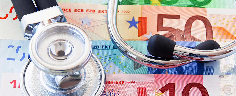 PKV, Krankenversicherungsbeiträge, Erhöhung