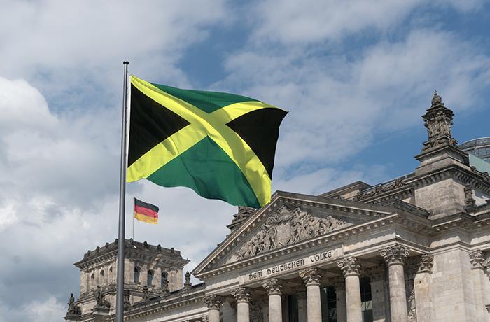 Jamaika, Jamaika-Koalition, Verfassungsrecht, Bundestag, Regierung, Neuwahlen, Wahlen, Bundestagswahl
