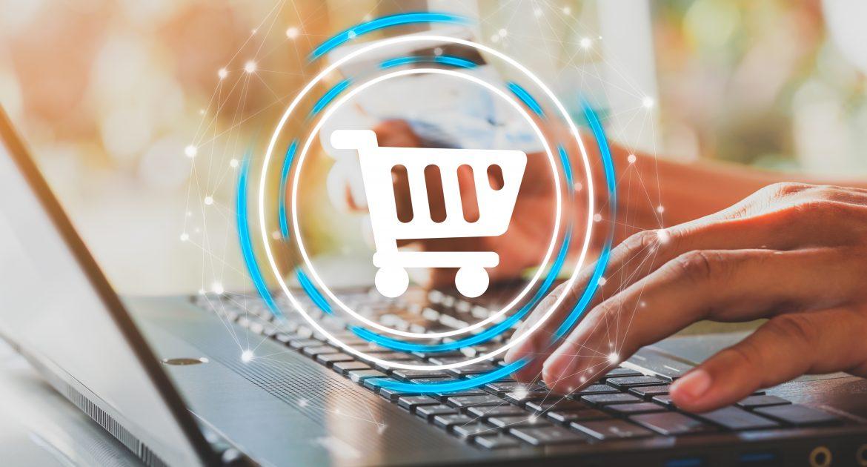 Angabe der Telefonnummer, E-Commerce